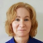 Sharon Broude Geva