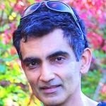 Krishna Garikipati